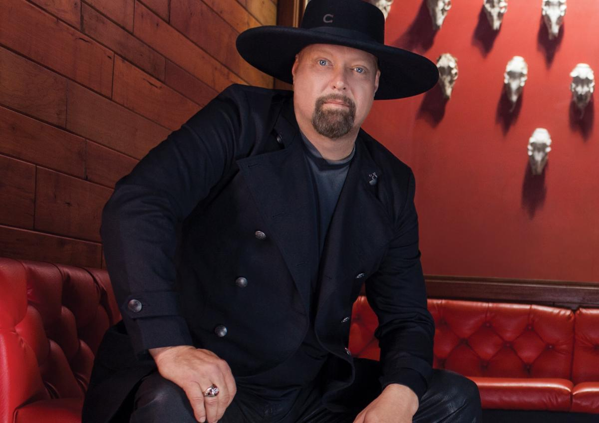 Montgomery Gentry: Here's To You Tour
