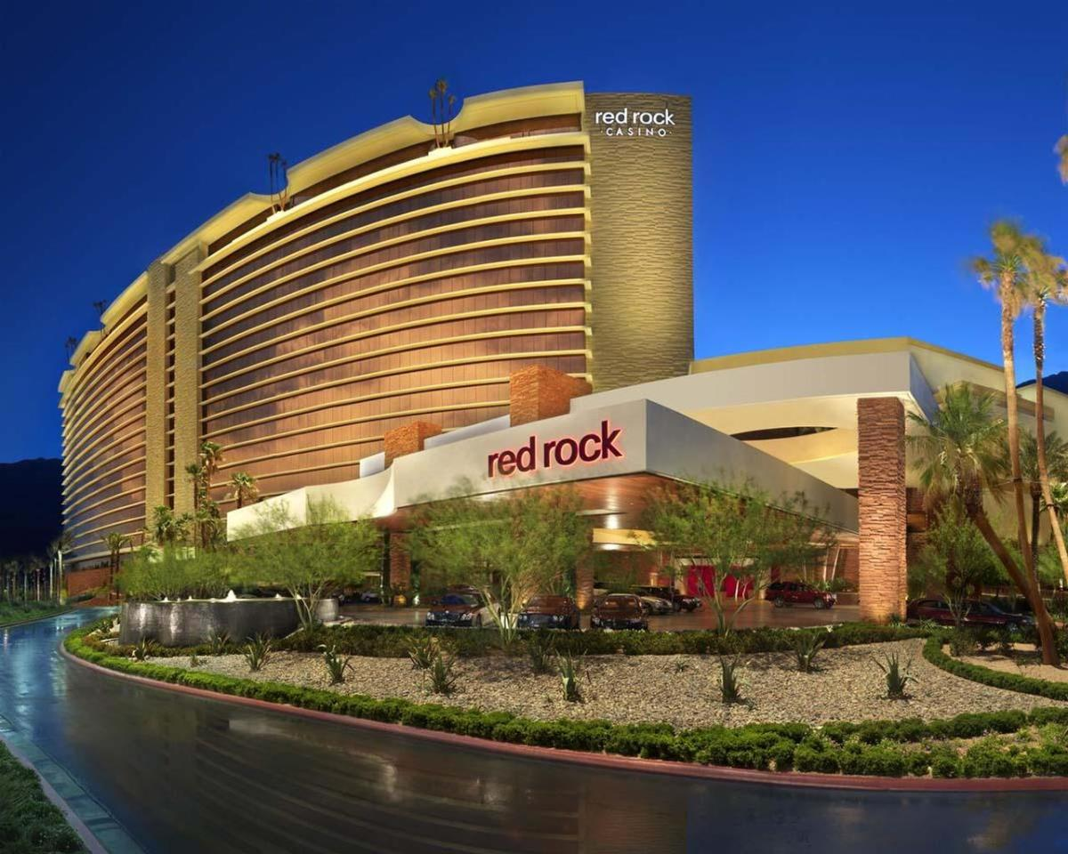 Red rock station casino theaters player against player casino