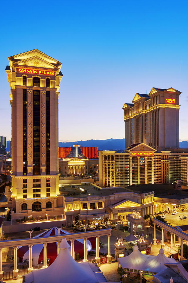 Caesars Palace Las Vegas Nv 89109