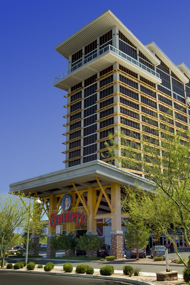 Eastside Cannery Casino & Hotel