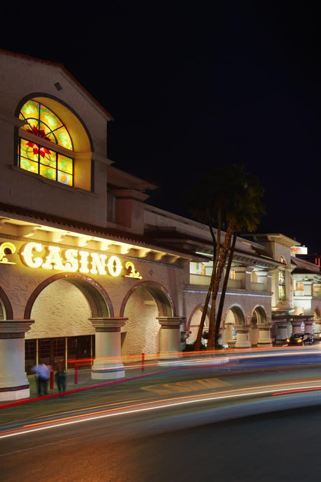 Gold Coast Casino Shows