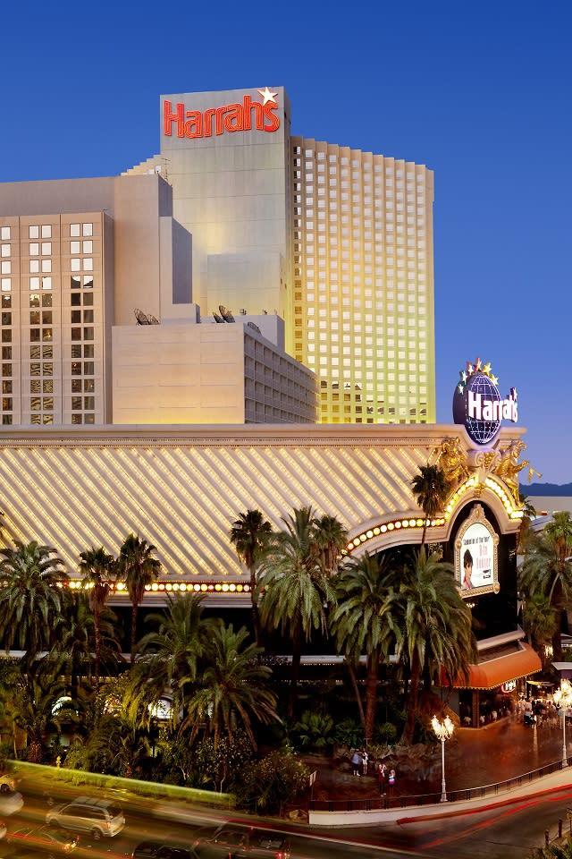 Las vegas harrah hotel and casino montecito casino and hotel