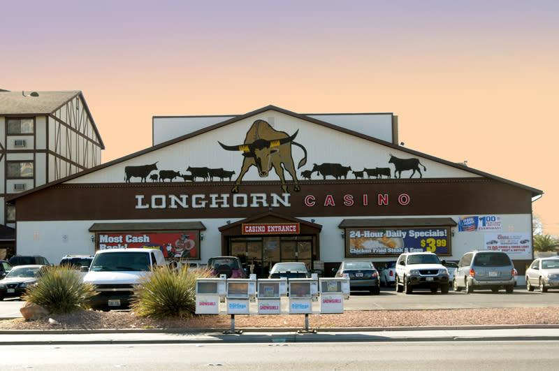 Longhorn casino las vegas nv aga caliente casino palm springs