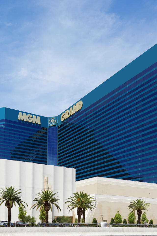 Mgm Grand Hotel And Casino Las Vegas Nv 89109