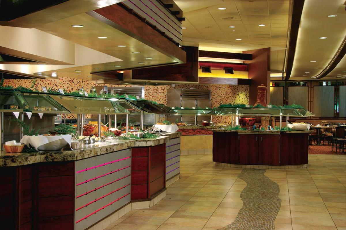 buffet harrahs