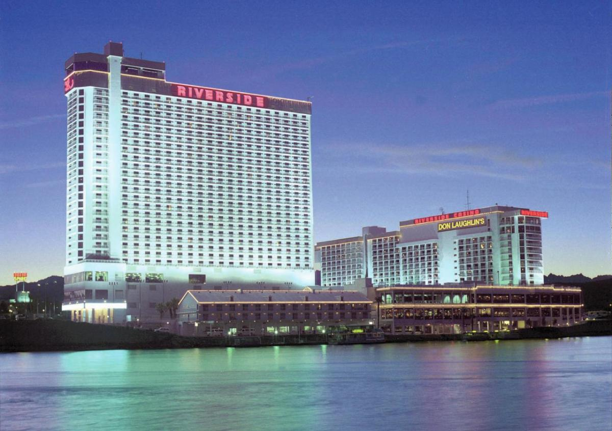 Hotels In Laughlin Nevada