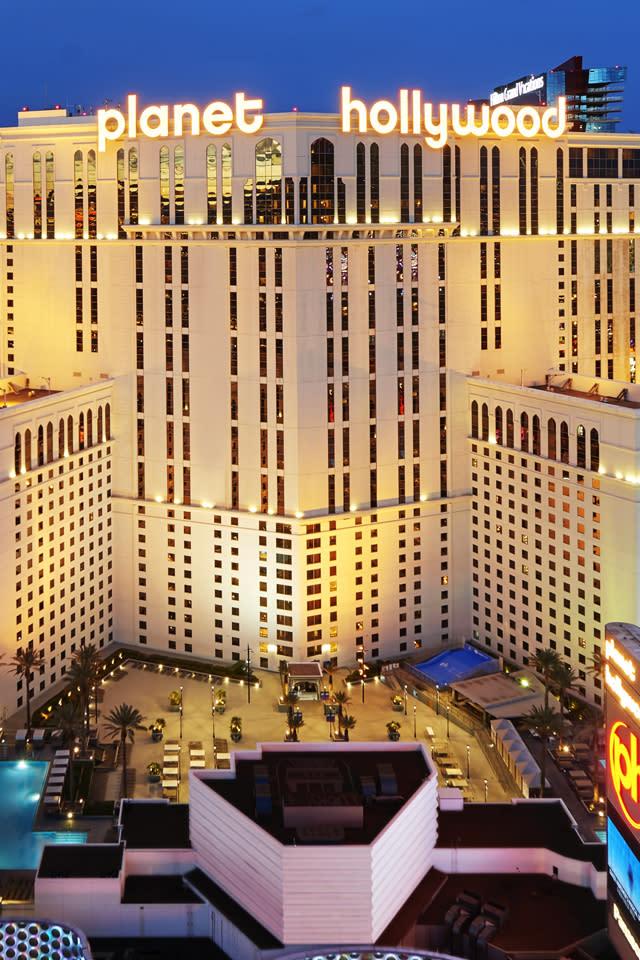 Planet hollywood resort casino las vegas nv 89109 - Planet hollywood las vegas swimming pool ...