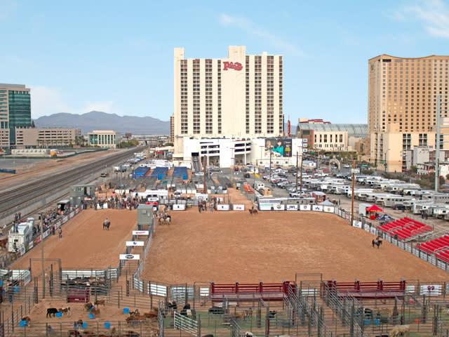 Core Arena Las Vegas Nv 89101