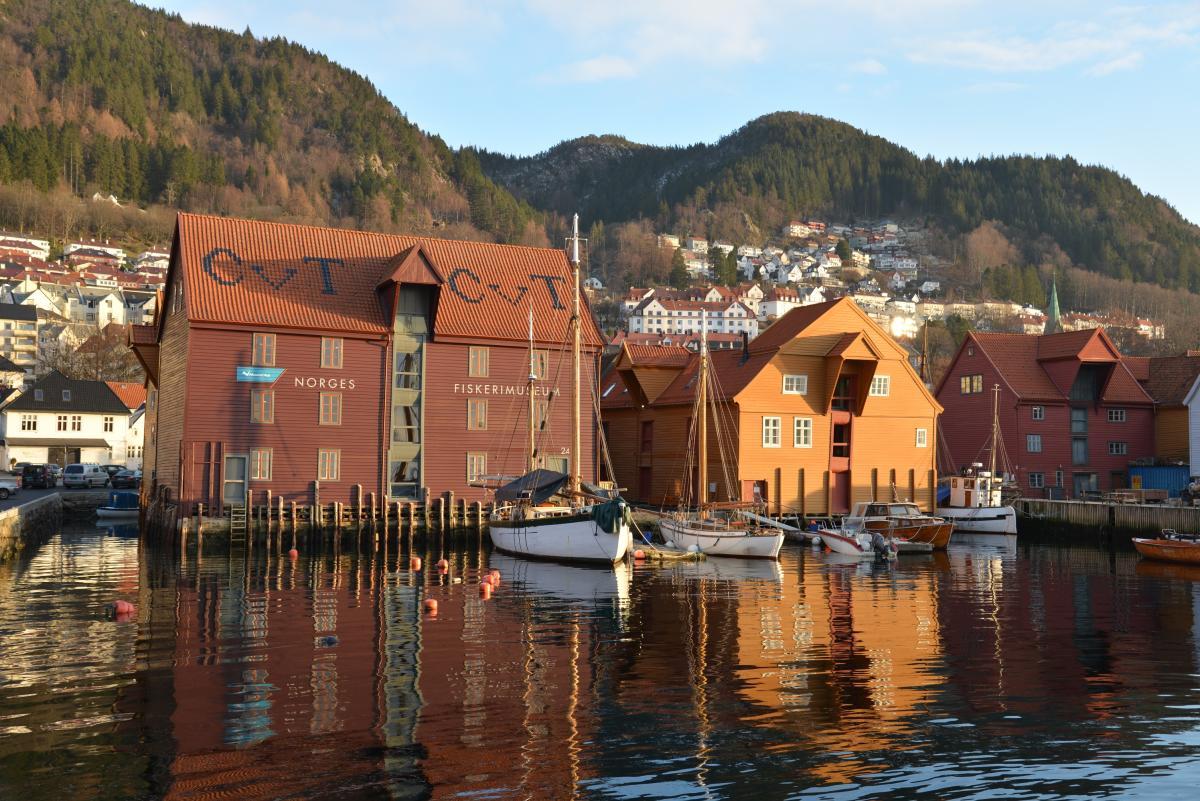 norges fiskerimuseum