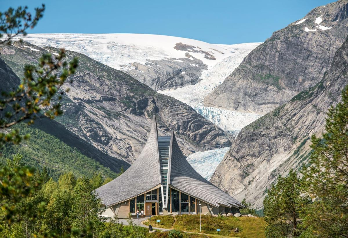 Breheimsenteret   Family Activities   Jostedal   Norway