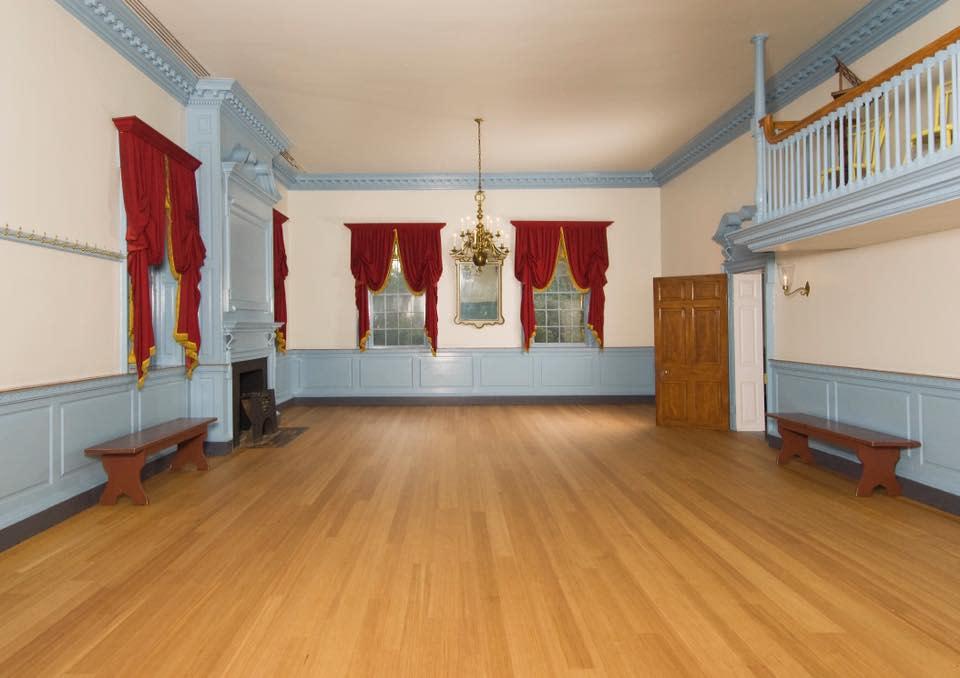 Gadsby S Tavern Museum Alexandria Va 22314