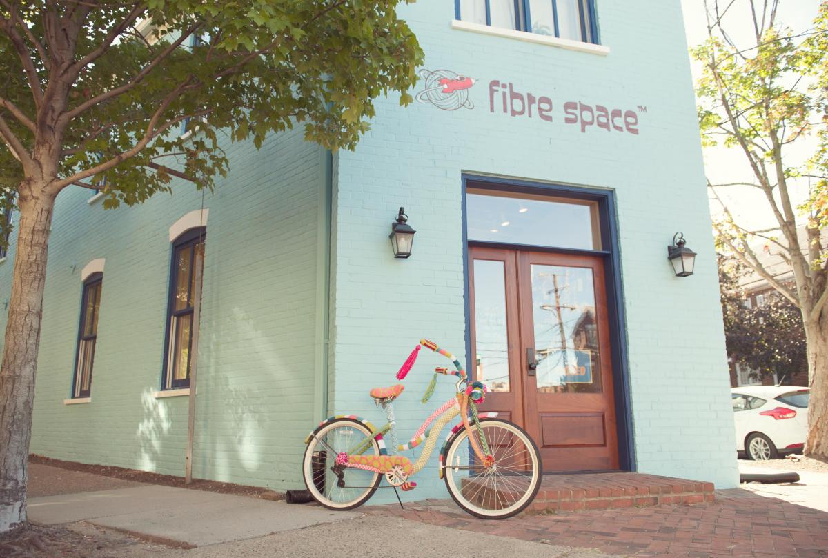 Fibre Space Alexandria Va 22314