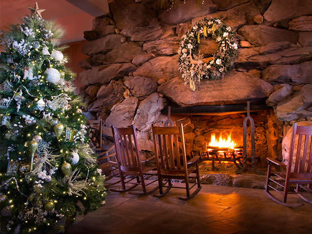 2018 christmas in the mountains package asheville ncs official travel site - Rural King Christmas Decorations
