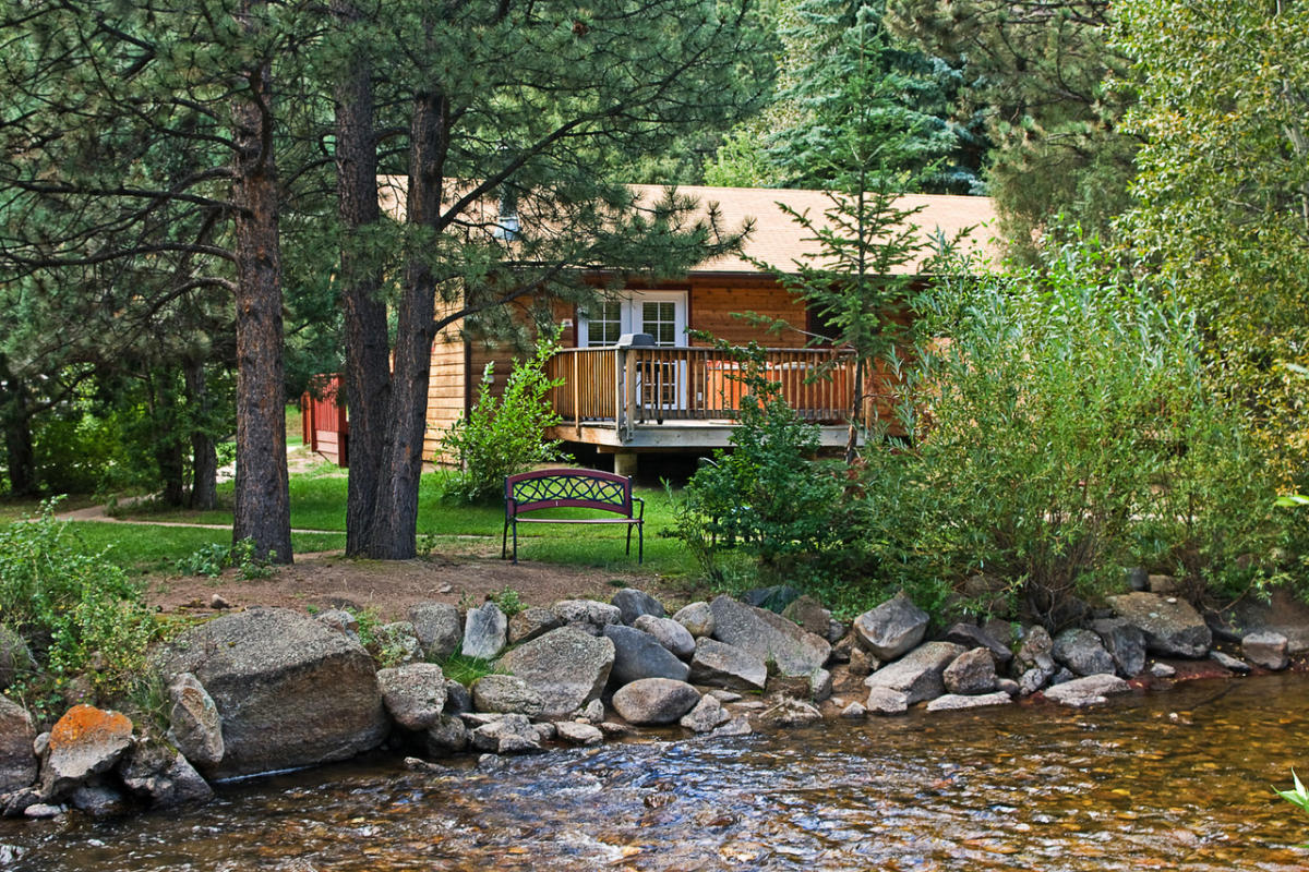 Estes Park Inns Bed And Breakfast