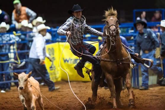 PCA Rodeo Finals | Biloxi, MS 39531