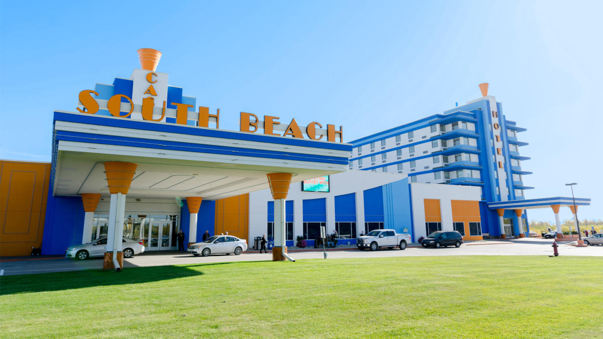 South Beach Casino Amp Resort