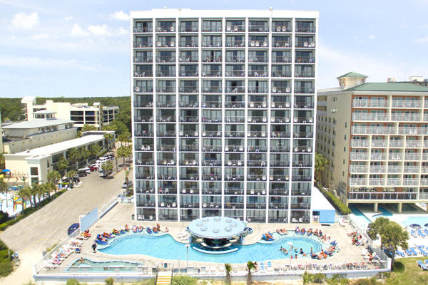 Timeshares Rentals In Myrtle Beach