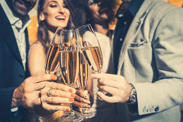 New Year's Eve at The Chanler