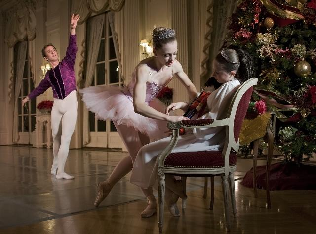 The Newport Nutcracker