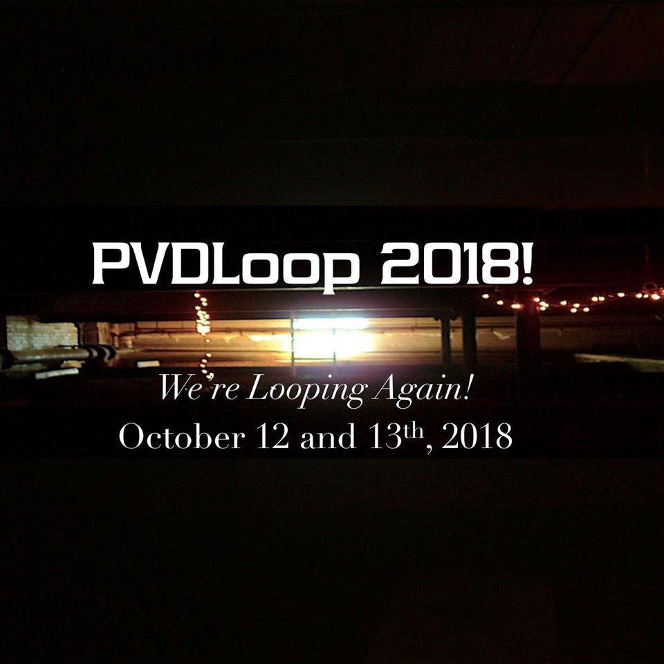 PVDLoops: The 3rd Annual Providence Y2K International Loop