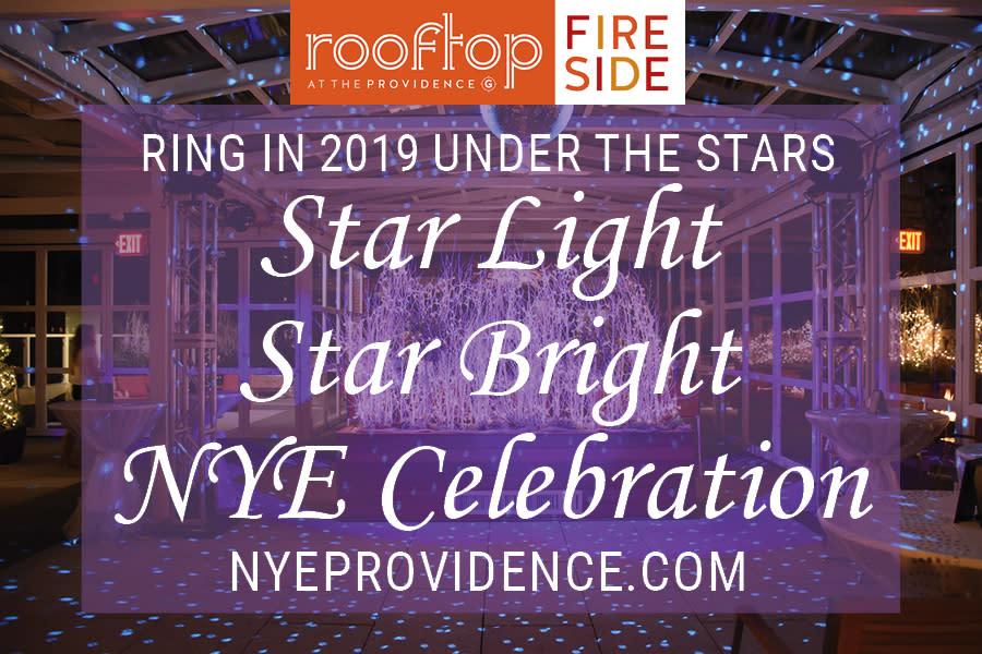 Star Light, Star Bright Celebration