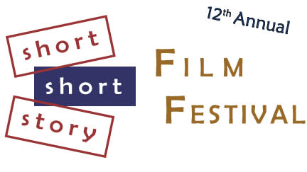 12th Annual Short Short Story Film Festival