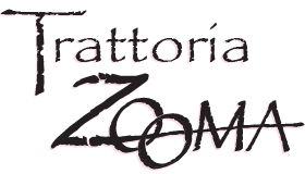 New Year's Eve at Trattoria Zooma