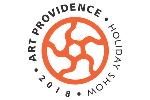 Art Providence Holiday Show 2018