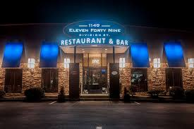 New Year's Eve at Eleven 49 Restaurant