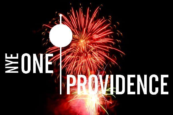 NYE One Providence Ball Drop & Festivities