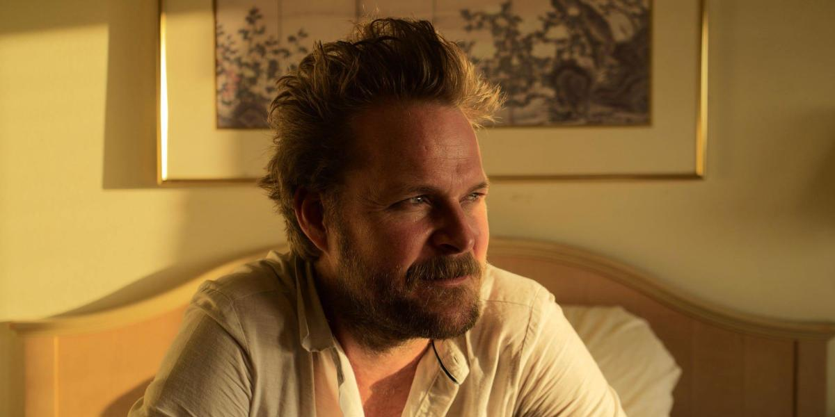 An Evening With Hiss Golden Messenger
