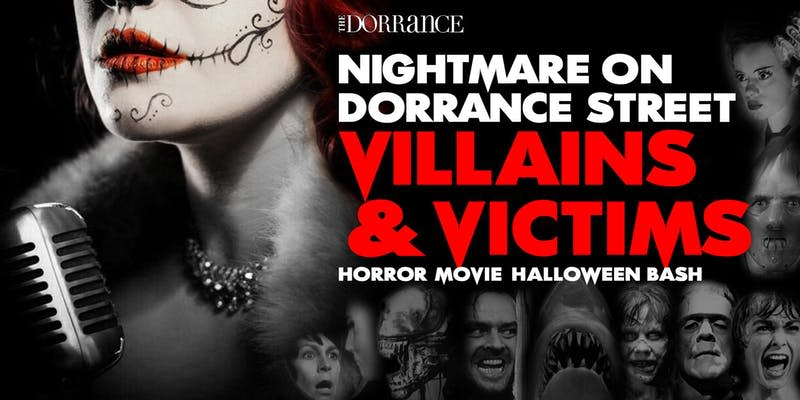 Nightmare on Dorrance Street