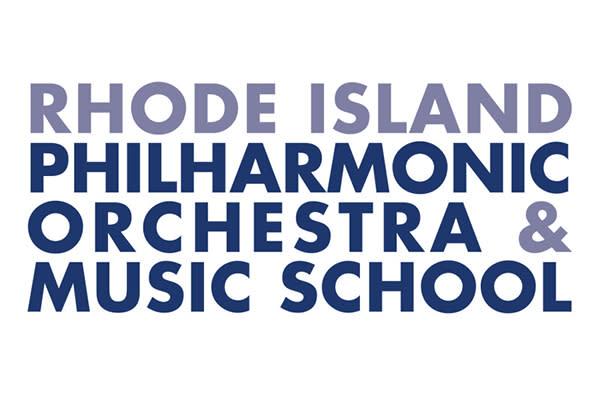 "RI Philharmonic Orchestra presents Amica Rush Hour ""Rhapsody in Blue"""