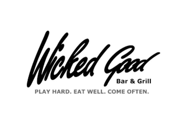 New Year's Eve at Wicked Good Bar & Grill