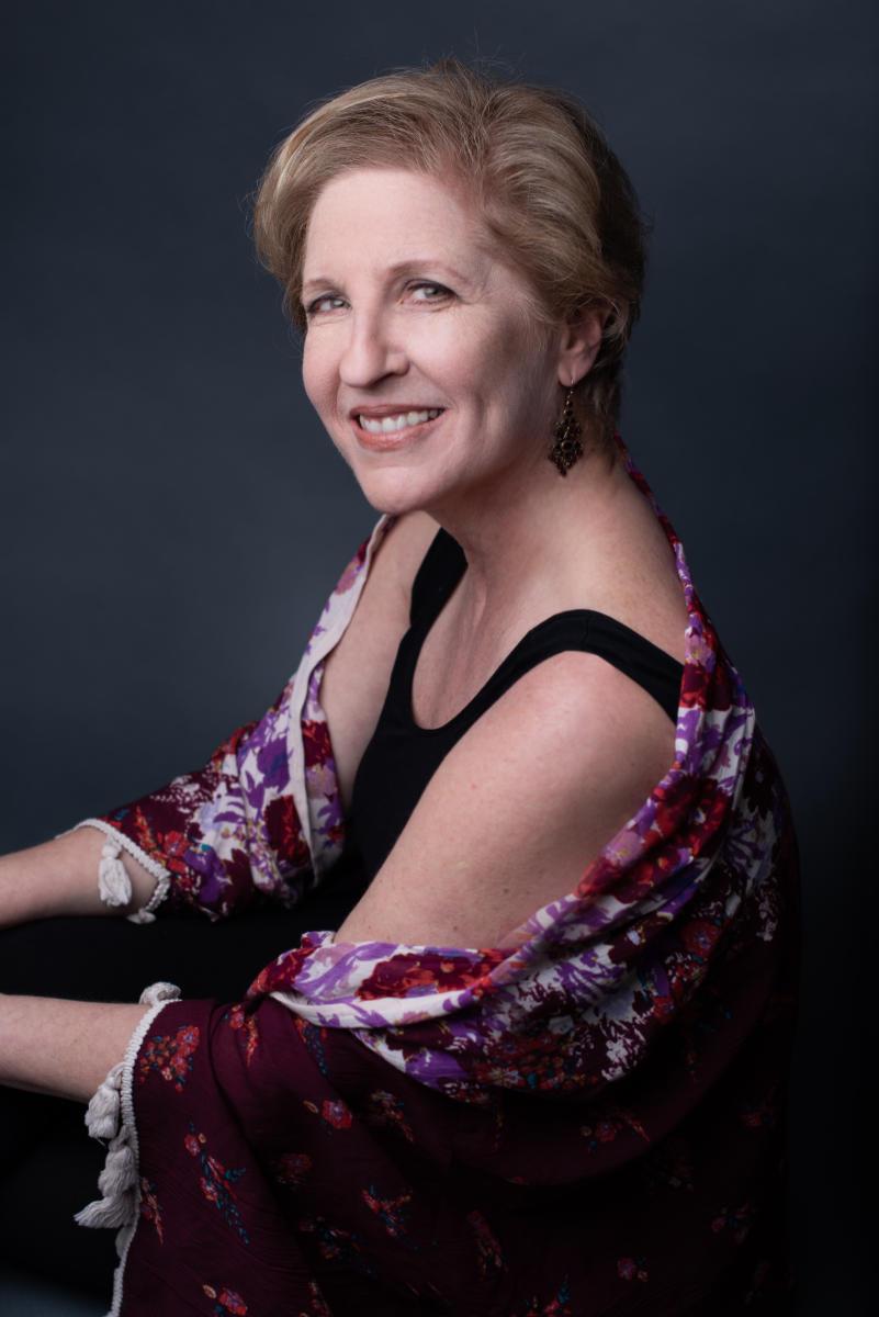 Debra Mann Record Release Concert