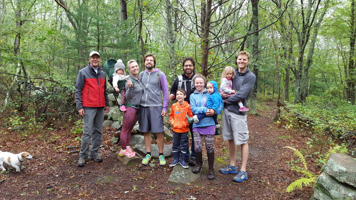 All Ages Hike & Park Rx