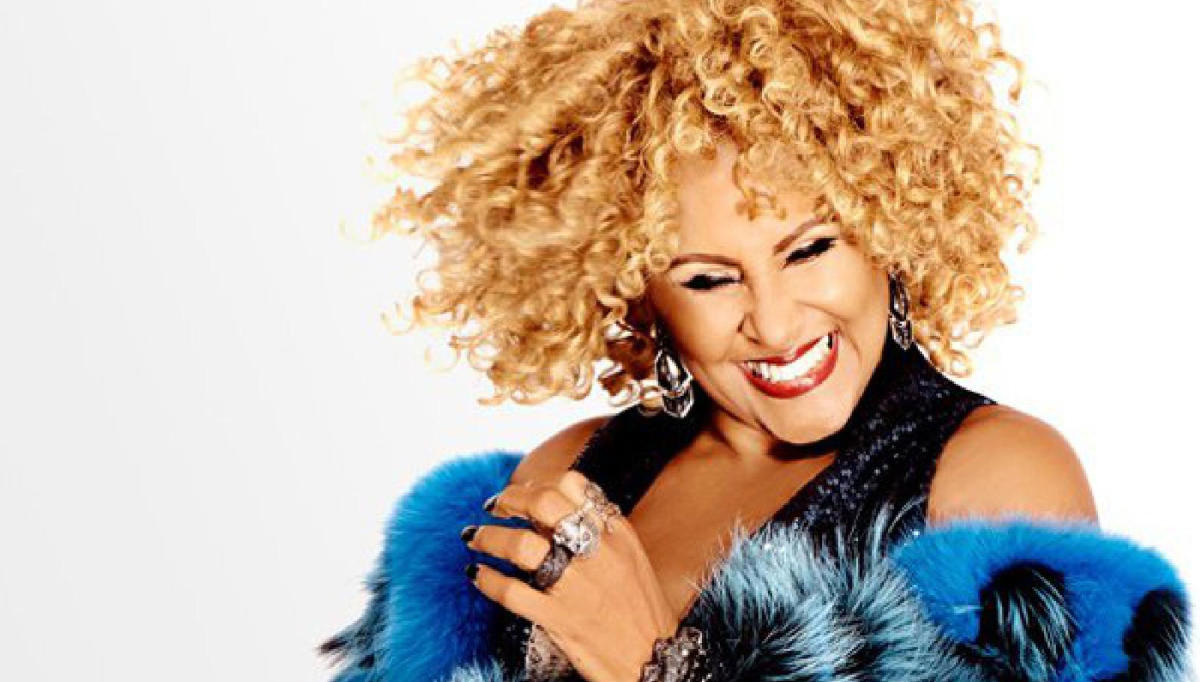 Darlene Love Holiday Show