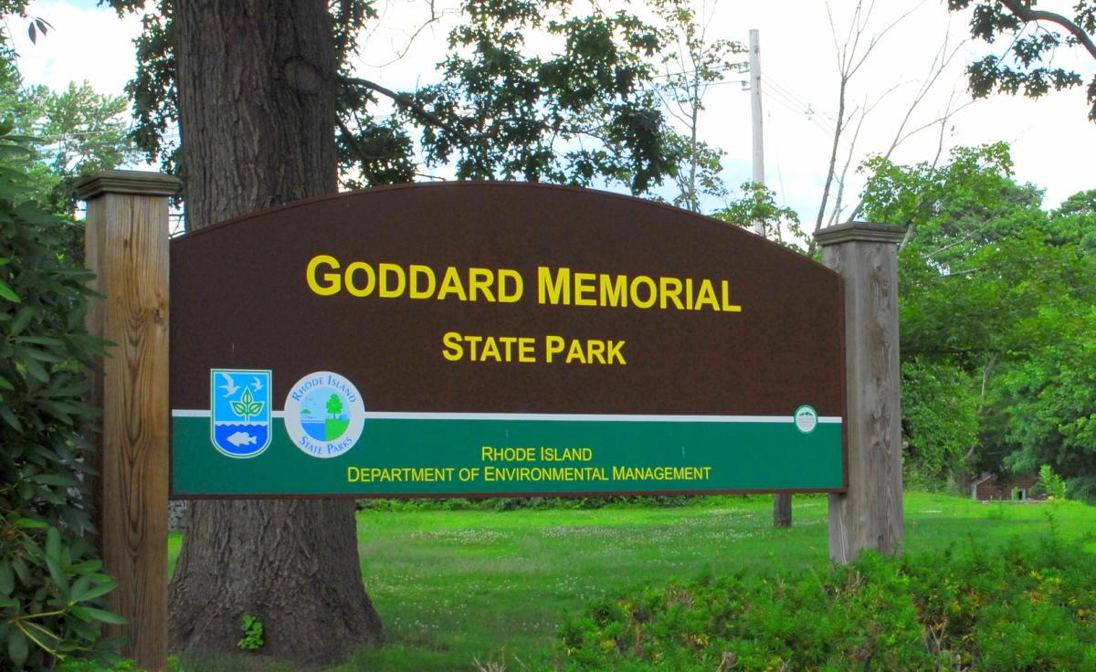 Goddard Park Farmers' Market