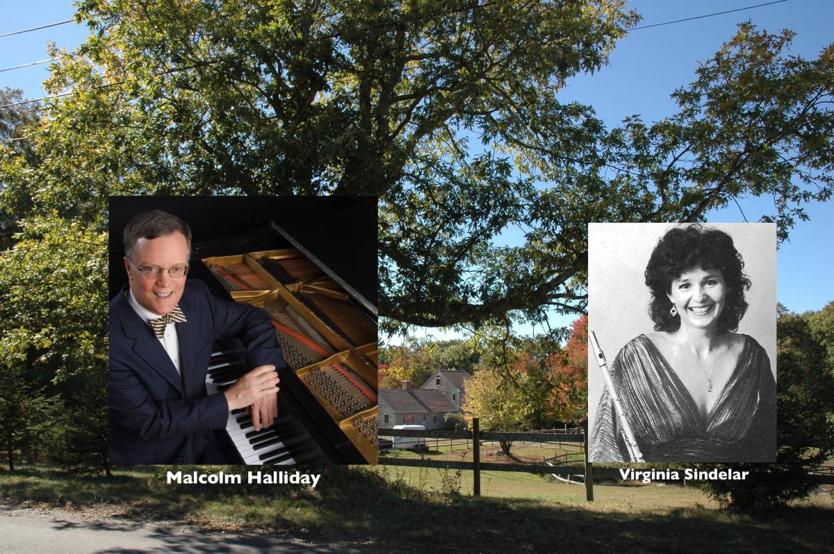 Music at the Farm: Back to Bartok