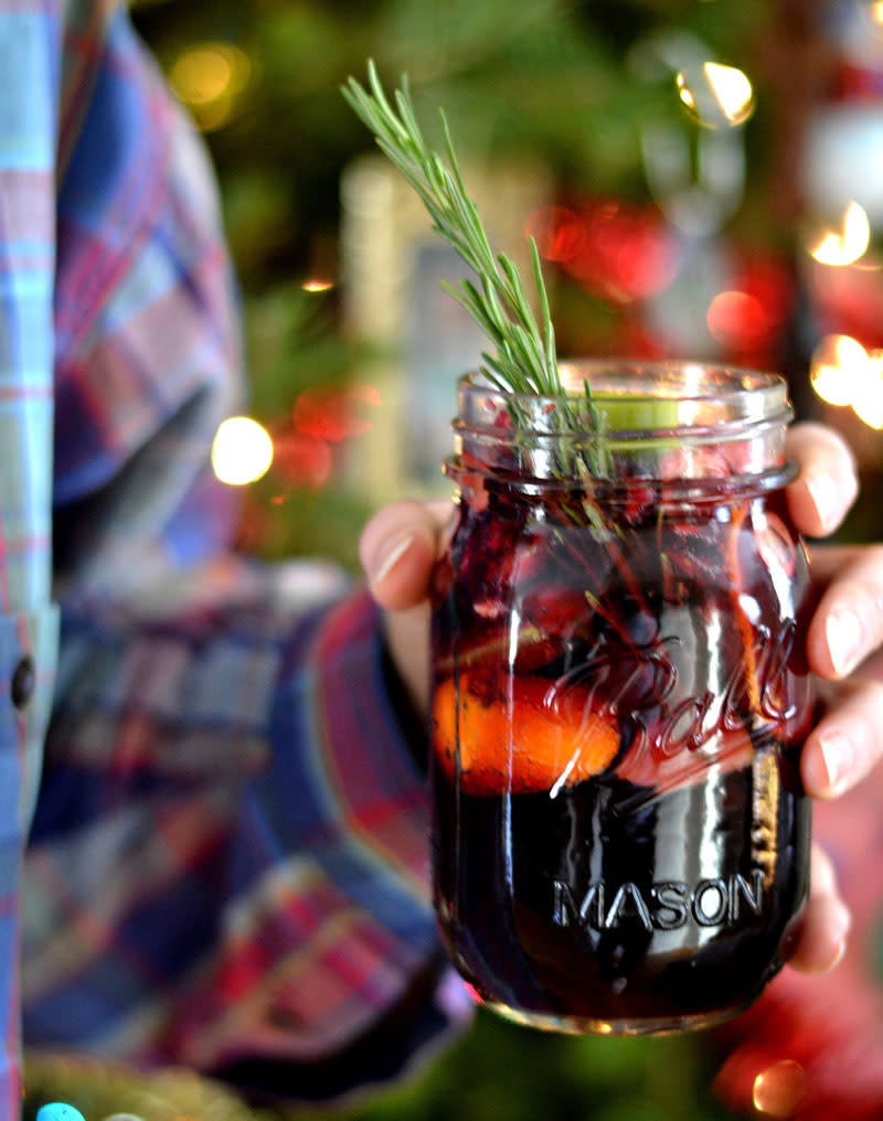 Holiday Beverage Workshop