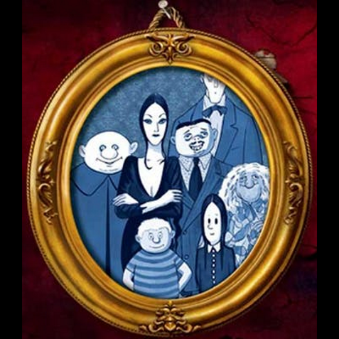The Addams Family Musical in Concert