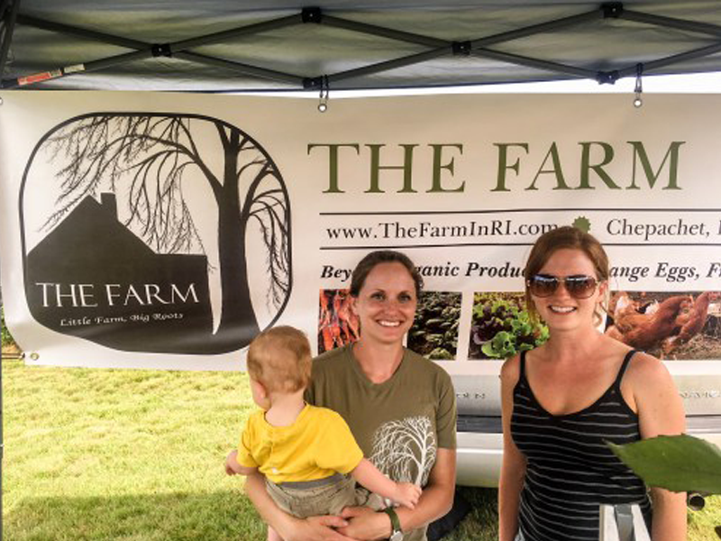 Blackbird Farm Farmer's Market