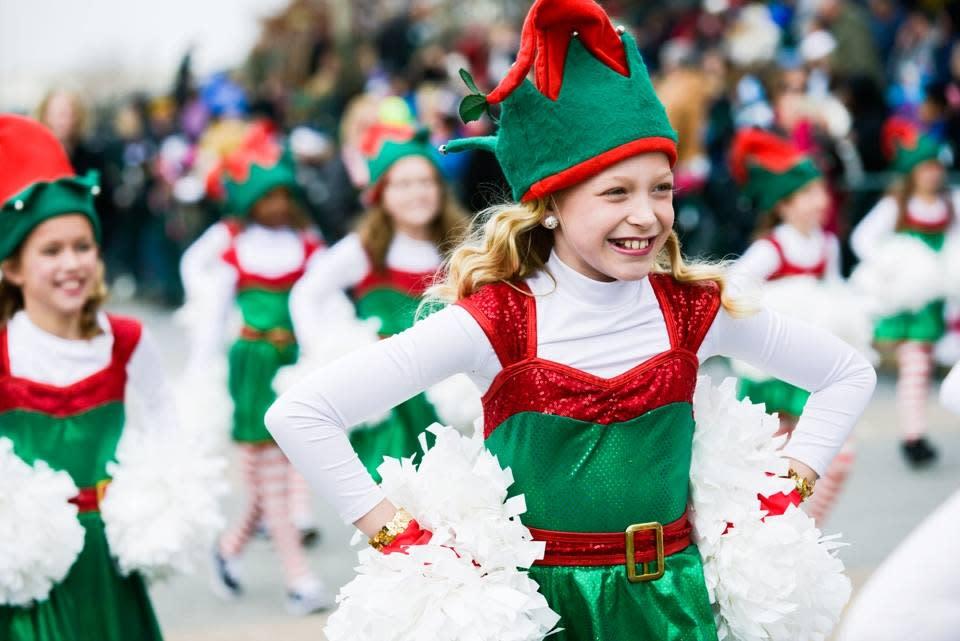 35th Annual Dominion Energy Christmas Parade