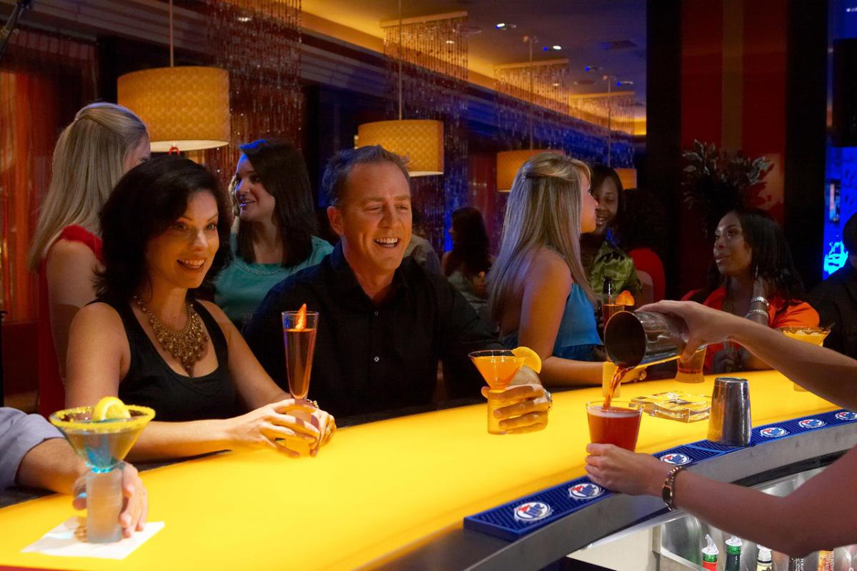 Celebrity Lounge in Shreveport - local.yahoo.com
