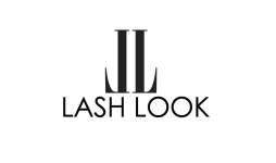 Lash Look logo