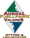 Logo Aurdal Fjellpark