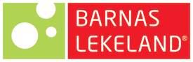 Barnas Lekeland - logo