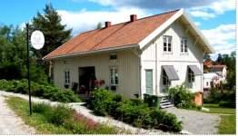 Møllerens Hus