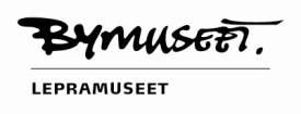 Lepramuseet - Bymuseet i Bergen logo