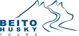 Logo Beito Husky Tours AS